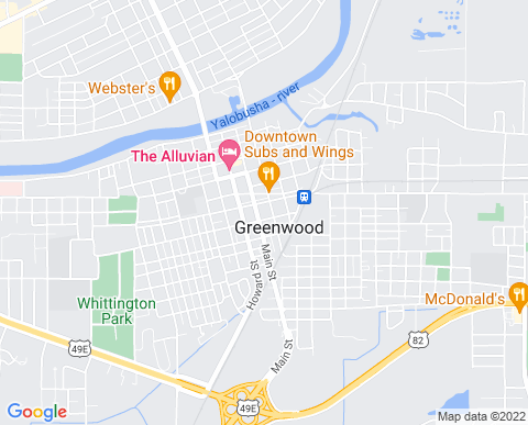 Payday Loans in Greenwood
