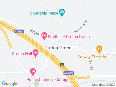 Personal Injury Solicitors in Gretna Green