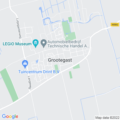 bed and breakfast Grootegast
