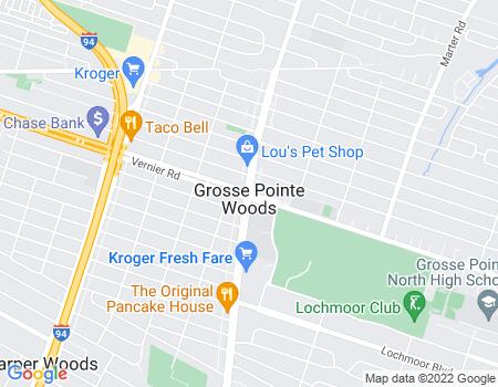 payday loans in Grosse Pointe Woods