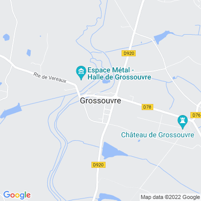 bed and breakfast Grossouvre