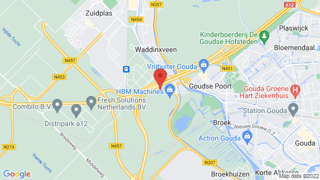 Van+Mossel+Gouda op Google Maps