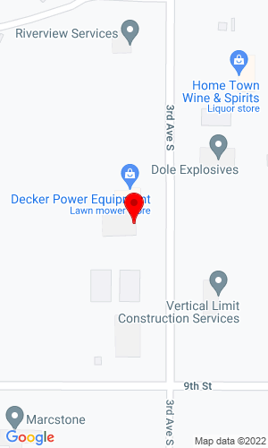 Google Map of Groth Implement 333 Main Street S, Wanamingo, MN, 55983