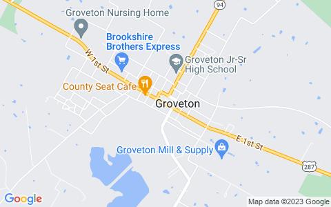 Groveton