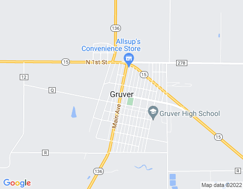 Payday Loans in Gruver