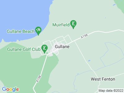 Personal Injury Solicitors in Gullane