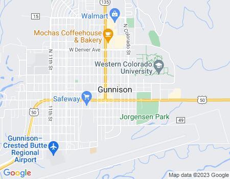 payday loans in Gunnison