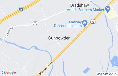Maryland payday loans Gunpowder location