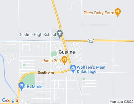 payday loans in Gustine