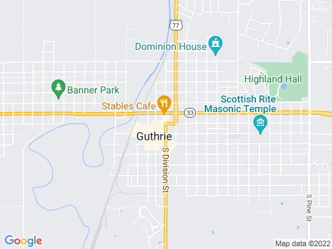 Payday Loans in Guthrie