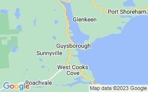 Guysborough