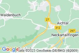 Häfner Straße 28, 72631 Aichtal-Neuenhaus bei Nürtingen, DE