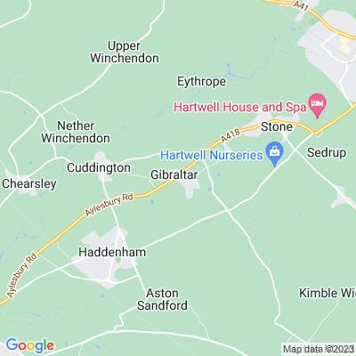 Westlington House Location