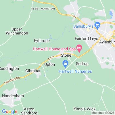 St John's Hospital Location
