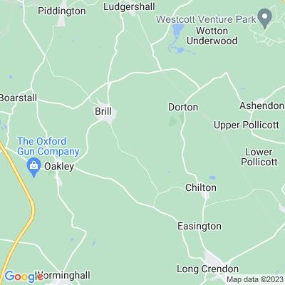 Chilton Park Location