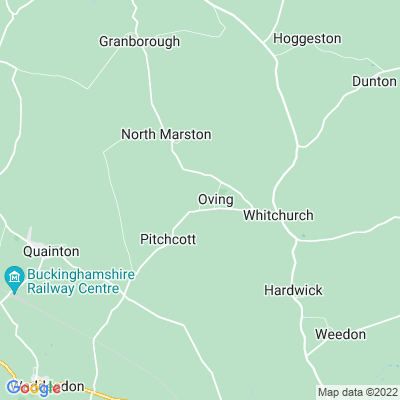 Oving House Location