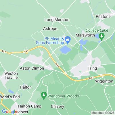 Drayton Lodge Location