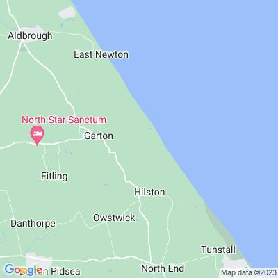 Grimston Garth Location