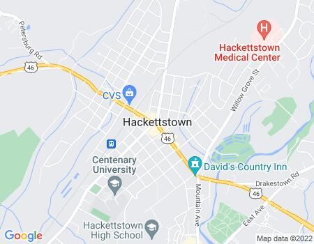 payday loans in Hackettstown