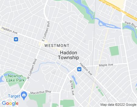 payday loans in Haddon