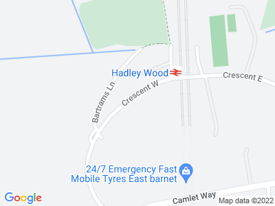 Personal Injury Solicitors in Hadley Wood
