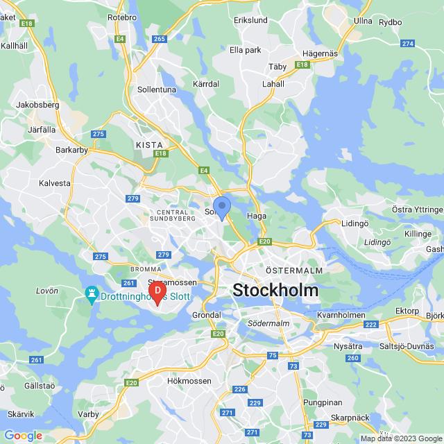 Datorhjälp Hagalund
