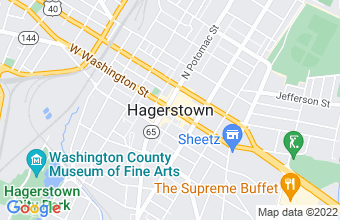 payday and installment loan in Hagerstown