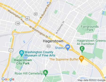 payday loans in Hagerstown
