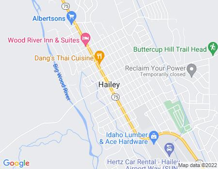 payday loans in Hailey