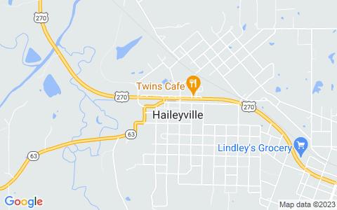 Haileyville