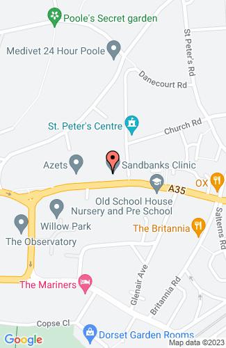 Sandbanks - Poole