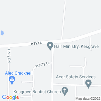 Kesgrave Salon