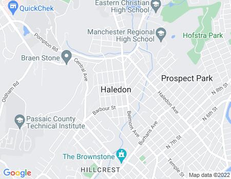 payday loans in Haledon