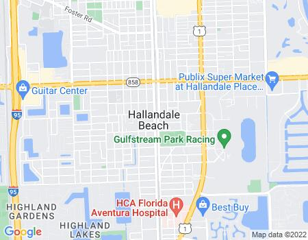payday loans in Hallandale Beach
