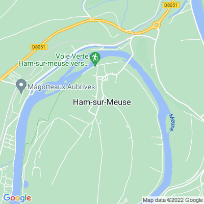 bed and breakfast Ham-sur-Meuse