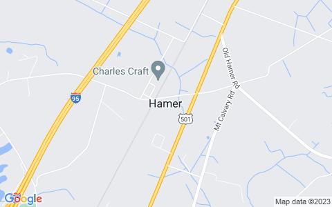 Hamer