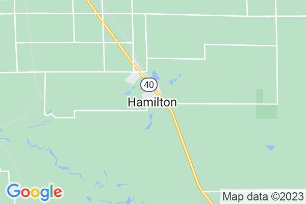 Hamilton, MI