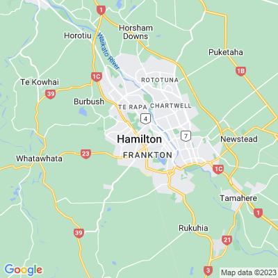 Hamilton   Locations   NGTC 2018 Ltd
