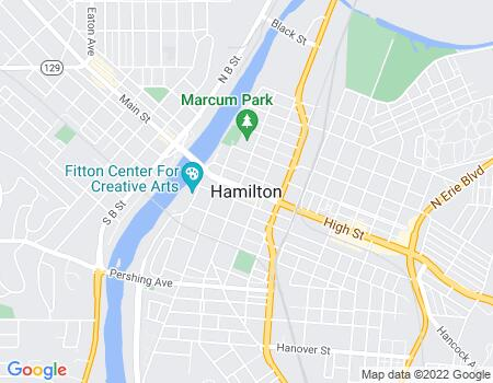 payday loans in Hamilton