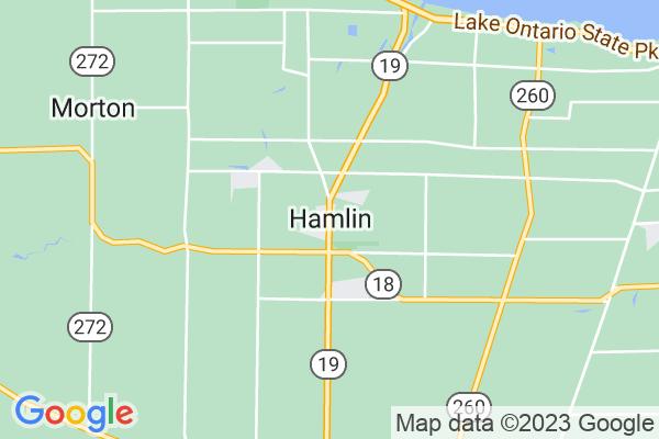 Hamlin, NY