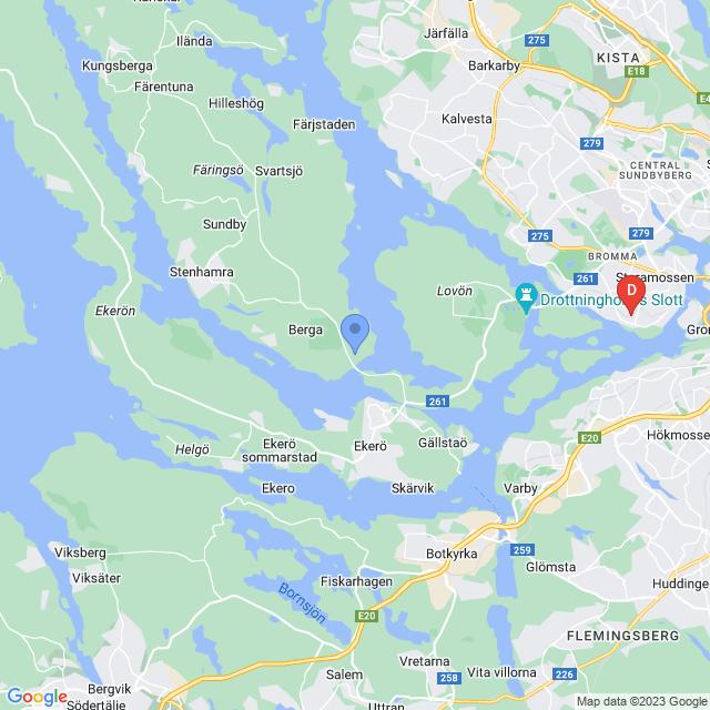 Datorhjälp Hammargården