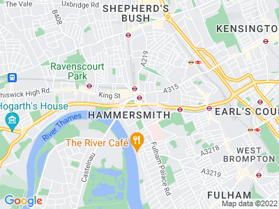 Personal Injury Solicitors in Hammersmith