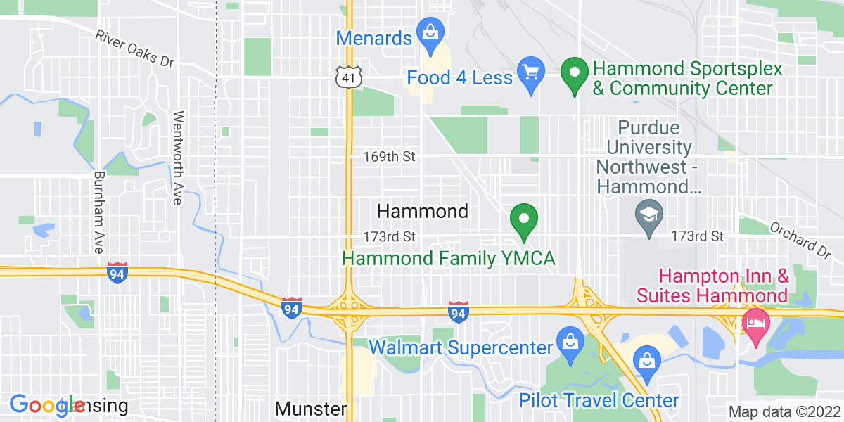 Hammond, IN