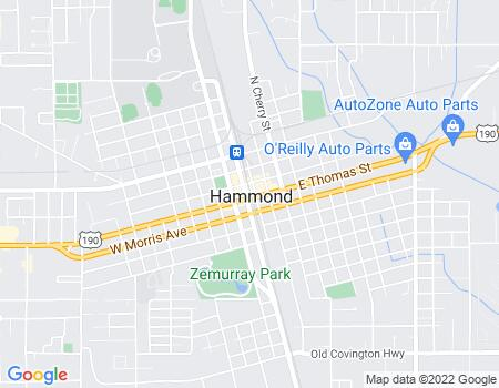 payday loans in Hammond