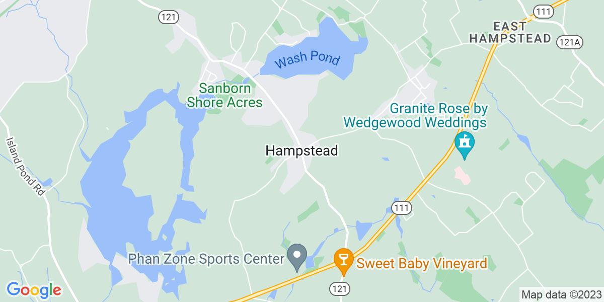 Hampstead, NH