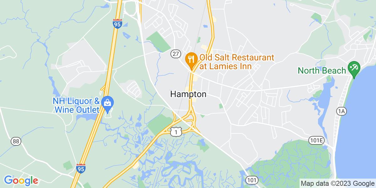 Hampton, NH