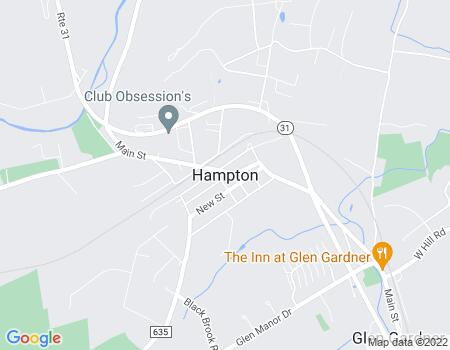 payday loans in Hampton