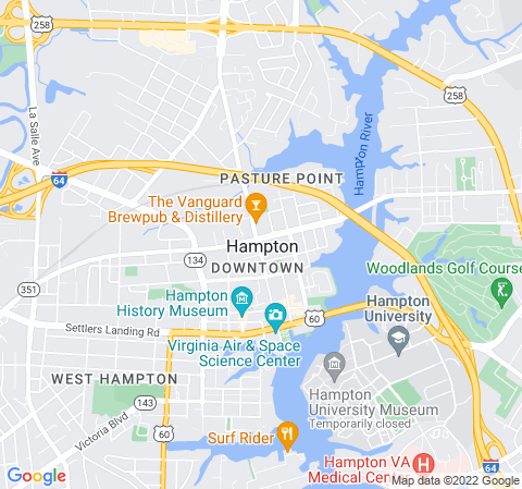 Payday Loans in Hampton