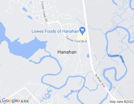 payday loans in Hanahan