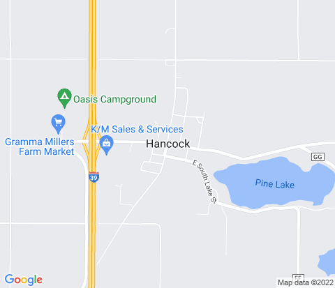 Payday Loans in Hancock